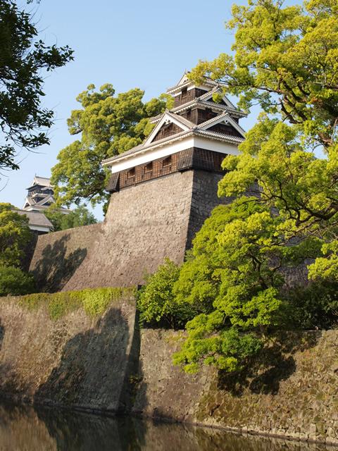 飯田丸五階櫓