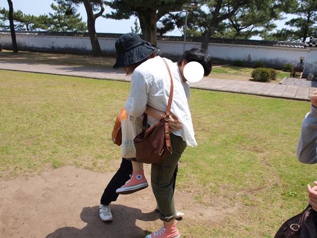 日本の国技、相撲