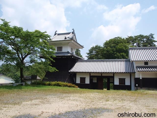 岩村城 – 其ノ弐
