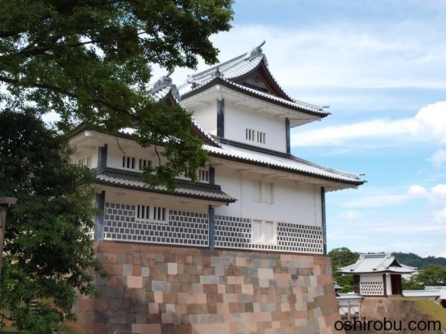 金沢城 – 其ノ参