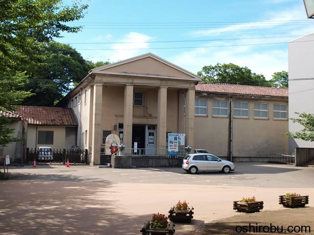 高岡市博物館
