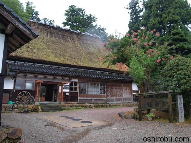 七尾城 – 其ノ弐