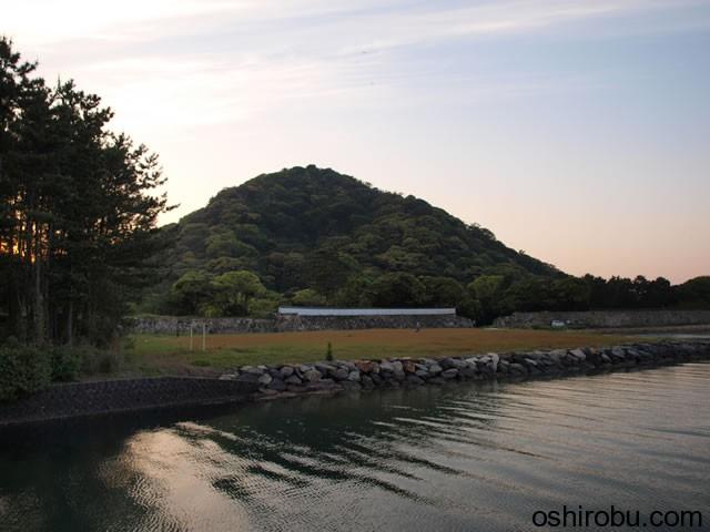 【登城記】萩城
