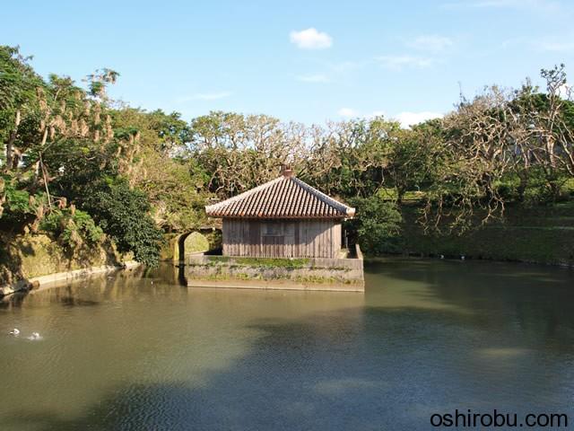円鑑池(えんかんち)