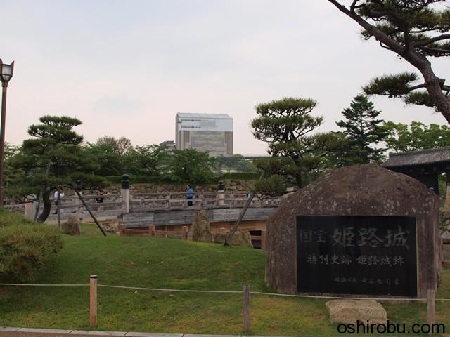 【登城記】姫路城 – 其ノ壱