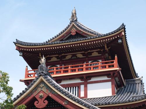 お城部ログ ~お城を攻めるお城部メンバーのブログ~-伏見桃山城