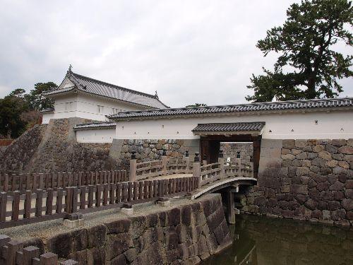 お城部ログ ~お城を攻めるお城部メンバーのブログ~-小田原城