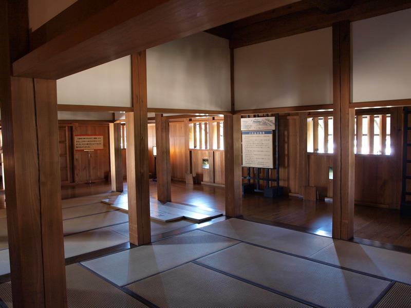 お城部ログ ~日本のお城を攻めるお城部のブログ~-広島城
