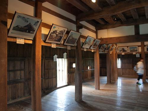 お城部ログ ~お城を攻めるお城部メンバーのブログ~-丸岡城