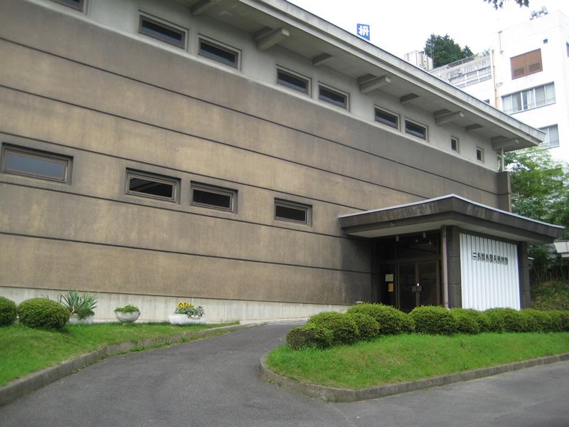 お城部ログ ~日本のお城を攻めるお城部のブログ~-二本松市歴史資料館