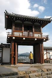 お城部ログ ~お城を攻めるお城部メンバーのブログ~-福知山城