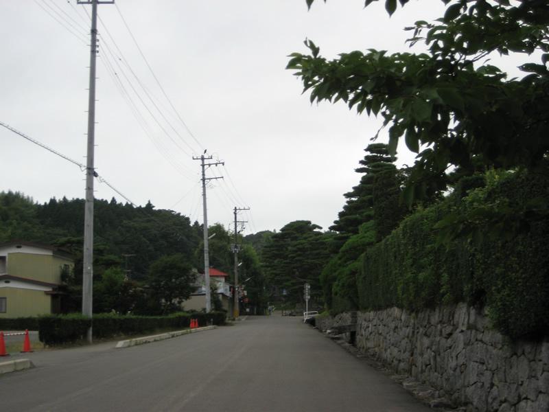 お城部ログ ~日本のお城を攻めるお城部のブログ~-二本松市