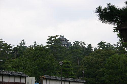 【登城記】松江城