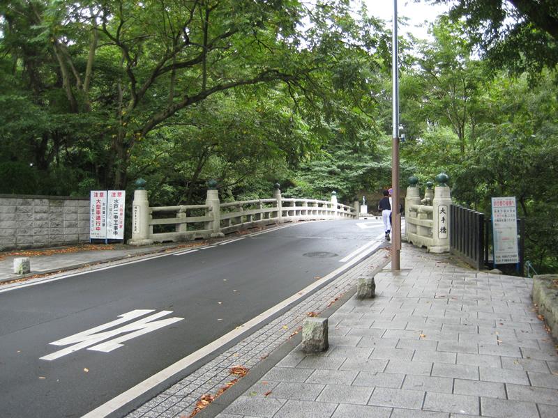 【登城記】水戸城