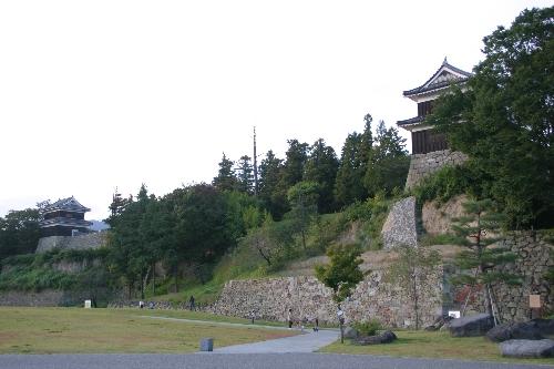 お城部ログ ~お城を攻めるお城部メンバーのブログ~-上田城