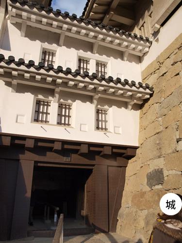 お城部ログ ~お城を攻めるお城部メンバーのブログ~-姫路城