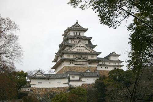 【登城記】姫路城