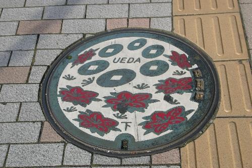 お城部ログ ~お城を攻めるお城部メンバーのブログ~-上田