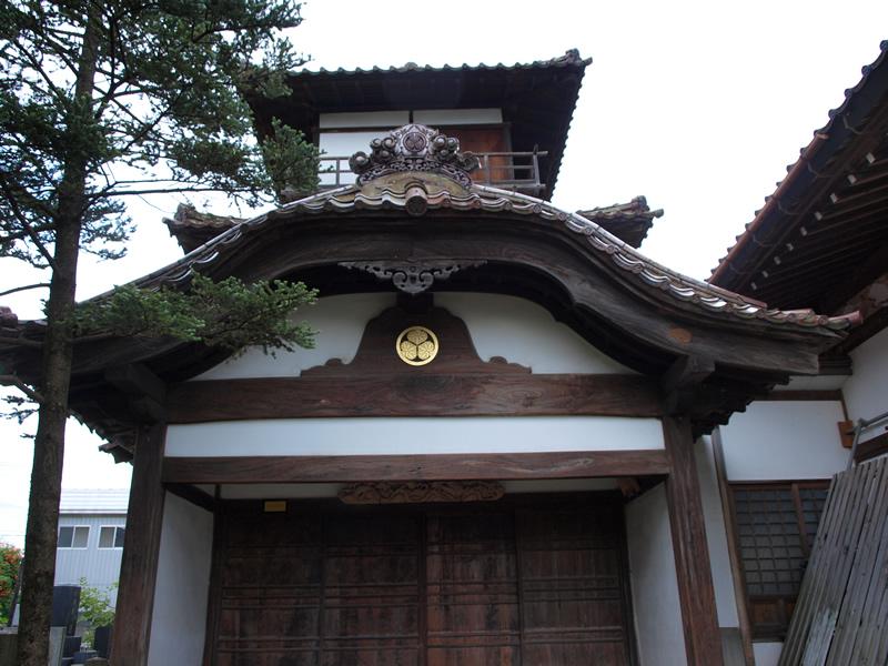お城部ログ ~日本のお城を攻めるお城部のブログ~-御三階