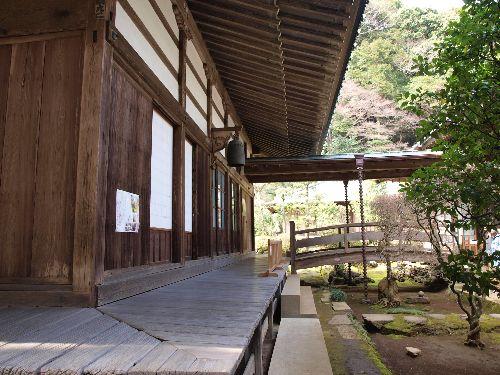 お城部ログ ~お城を攻めるお城部メンバーのブログ~-早雲寺