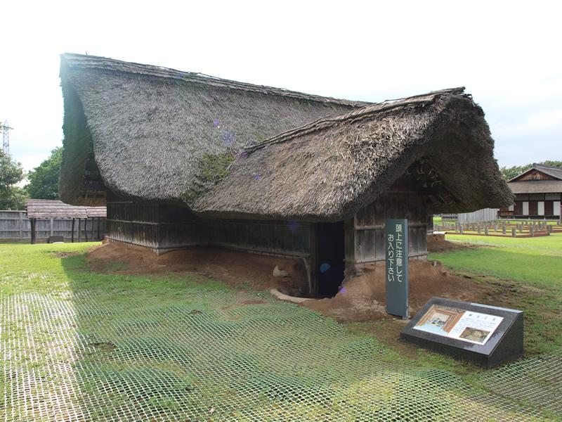 お城部ログ ~日本のお城を攻めるお城部のブログ~-根城