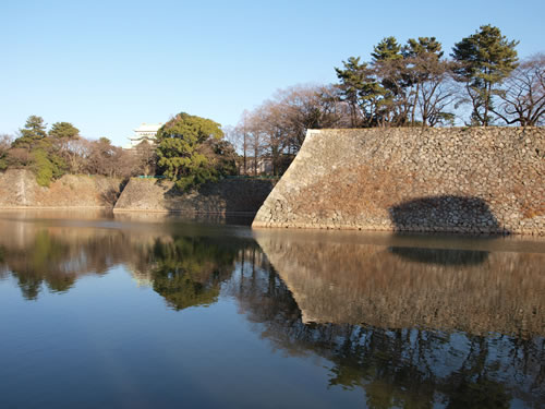 お城部ログ ~お城を攻めるお城部メンバーのブログ~-名古屋城
